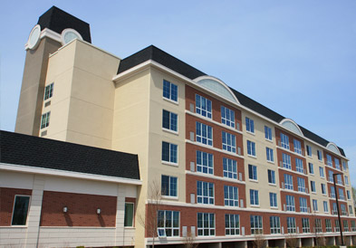 The Grand at Twin Lakes Exterior